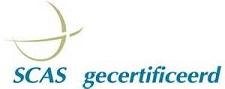Vandenboschmassage in Nijmegen SCAS gecertificeerd